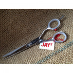 "Jaguar ""Jay2"" # 2.1 6"" Scissor,Create Dream"