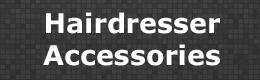 Professional Hairdresser Accessories