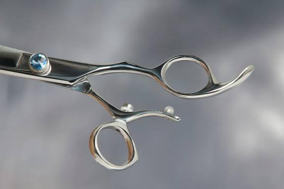 Scissor guide