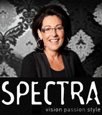 Gabrielle at Spectra Hair