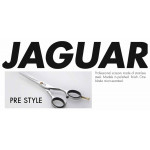 "Jaguar Pre Style Relax P design  5.5"" 28 tooth thinner or texturing"