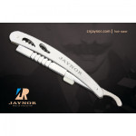 J.A.D Steel Cut Throat Shaving Razor