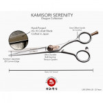 KAMISORI Serenity Professional Hair cutting Shears 6""