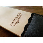 KAMISORI Deluxe Genuine Leather Strop