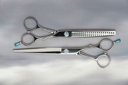 Pet Grooming Scissors and Accessories